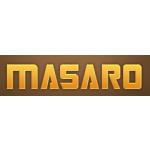 MASAŘÍK, s.r.o. - Club Masaro – logo společnosti
