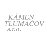 KÁMEN TLUMAČOV, s.r.o. – logo společnosti