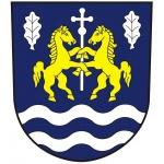 Obec Rychnovek – logo společnosti