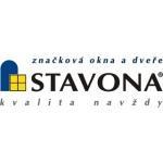 STAVONA Pardubice, s.r.o. (pobočka Pardubice-Zelené Předměstí) – logo společnosti
