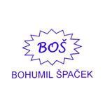 Ing. Bohumil ŠPAČEK, CSc. - BOŠ – logo společnosti