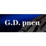 G.D.pneu pneuservis – logo společnosti