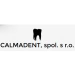 CALMADENT, spol. s r.o. Uherský Brod – logo společnosti