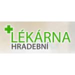Lékárna Hradební s.r.o. – logo společnosti