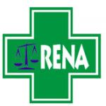 Rezek Jiří - Lékárna Rena – logo společnosti