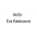 MUDr. Eva Kalabusová - MedChild, s.r.o. – logo společnosti