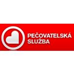 Pečovatelská služba Kroměříž, z.ú. – logo společnosti