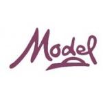 MODEL - Daniela Veselá – logo společnosti