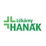 PharmDr. Bohumil Hanák- Lékárna PharmDr. B. Hanák – logo společnosti