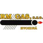 RM GAS, s.r.o. – logo společnosti