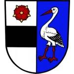Obec Velký Třebešov – logo společnosti
