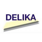 DELIKA, s.r.o. – logo společnosti