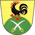 OBEC VYSOKOV – logo společnosti