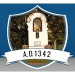 Obec Zdelov – logo společnosti