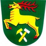 Obec Žďárky – logo společnosti