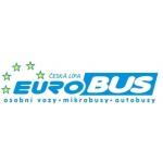 Eurodoprava bus s.r.o. – logo společnosti