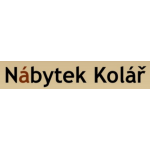 Petr Kolář - Nábytek – logo společnosti