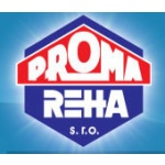 PROMA REHA, s.r.o. – logo společnosti