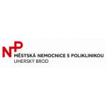 Městská nemocnice s poliklinikou Uh. Brod, s.r.o. – logo společnosti