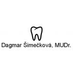 Dagmar Šimečková, MUDr. – logo společnosti