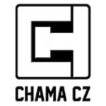 CHAMA CZ, s.r.o. – logo společnosti