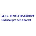 Tesaříková Renata, MUDr.-praktický lékař pro děti a dorost – logo společnosti