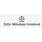 Šmoková Miloslava, JUDr. – logo společnosti