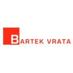 Bartek vrata, s.r.o. – logo společnosti