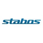 STABOS stavební, spol. s r.o. – logo společnosti