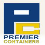 Premier Containers s.r.o. – logo společnosti