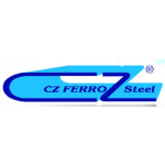 CZ FERRO - STEEL, spol. s r.o. – logo společnosti