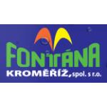 FONTÁNA Kroměříž, spol. s r.o. – logo společnosti
