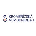 Kroměřížská nemocnice a.s. – logo společnosti