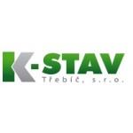 K-STAV TŘEBÍČ, s.r.o. – logo společnosti
