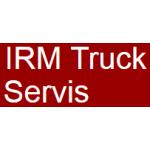 IRM Truck servis s.r.o. – logo společnosti
