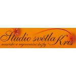 Ludmila Kristýna Křenková - Studio Světla Kris – logo společnosti
