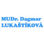 MUDr. Dagmar Lukaštíková s.r.o. – logo společnosti