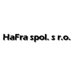 HaFra s.r.o. – logo společnosti