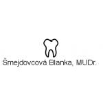 Šmejdovcová Blanka, MUDr.-stomatologické ordinace – logo společnosti