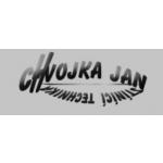 Jan Chvojka - stínící technika – logo společnosti
