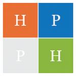HPPH Homeopatie Zlín – logo společnosti