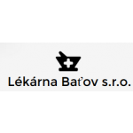 Lékárna Baťov s.r.o. – logo společnosti