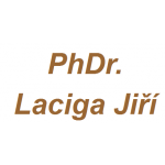 Laciga Jiří PhDr. – logo společnosti