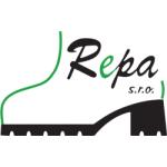 REPA, s.r.o. – logo společnosti