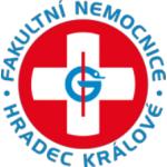 Fakultní nemocnice Hradec Králové – logo společnosti