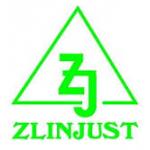ZLÍNJUST spol. s r.o. – logo společnosti