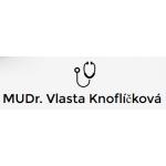 Knoflíčková Vlasta, MUDr. – logo společnosti