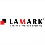 LAMARK s.r.o.- ploty, vrata, brány, pohony – logo společnosti