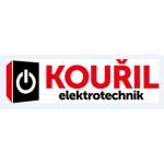 KOUŘIL ELEKTROTECHNIK s.r.o. – logo společnosti