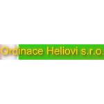 Ordinace Heliovi s.r.o. – logo společnosti